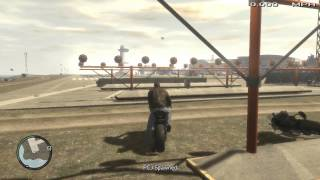 GTA IV Motorcycle Mod Review- Suzuki, Drag Bike, Aprilla Motorcycle, BMW