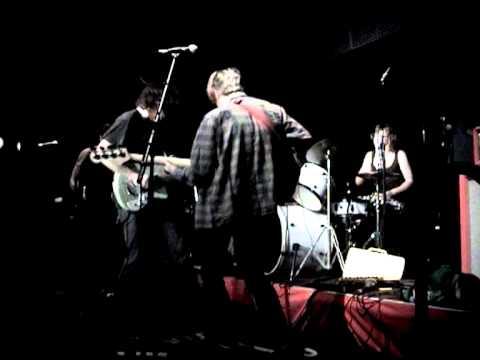 Crab Smasher - Death In The Ocean (HOME Nightclub Sydney 13/10/2010)