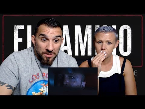 El Camino: A Breaking Bad Movie - Emmys Commercial REACTION!! - 동영상