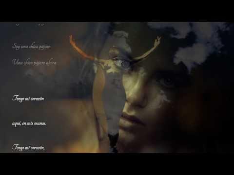 """""""Bird Girl"""" - Antony and the Johnsons - Trad Castellano -"""