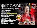 Dj Tik Tok Spesial Tahun Baru 2021 | DJ JUJUR SA SU BILANG X AKI AKI Full Album Tik Tok Remix 2021
