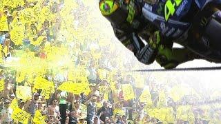 San Marino GP: Rossi