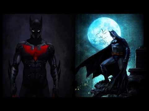 Бэтмен будущего | Batman: Beyond