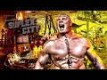 "Brock Lesnar 6th WWE Theme Song ""Next Big Thing (V2)"" with Arena Effects"