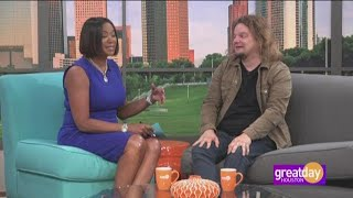 Finnish Comedian Ismo breaks down the English language