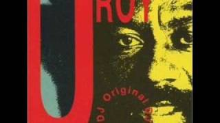 U Roy - Peace And Love In The Ghetto