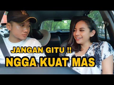 PENUMPANG INI SAMPE NGGA KUAT !! | PRANK TAXI ONLINE