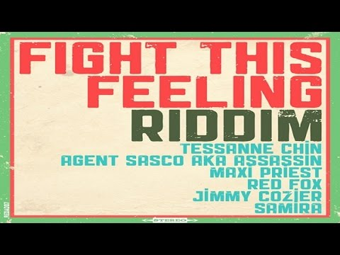 Fight This Feeling Riddim Mix {Ranch Entertainment-Sting International} [Reggae]  @Maticalise