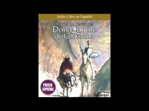 Don Quijote De La Mancha Audiolibro Youtube