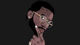 "(FREE) Gucci Mane Type Beat - ""A Quarter"" | Free Type Beat | Rap/Trap Instrumental 2019 Video"