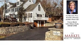 11 brookdale lane pepperell ma presented by frances markel
