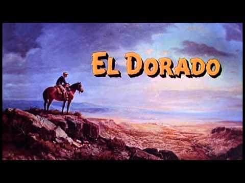 El Dorado Soundtrack (1966, French version)