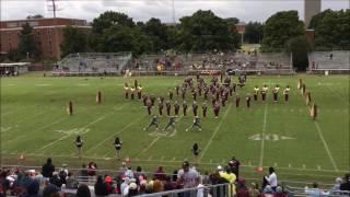 VUU Marching Band Promo 2017