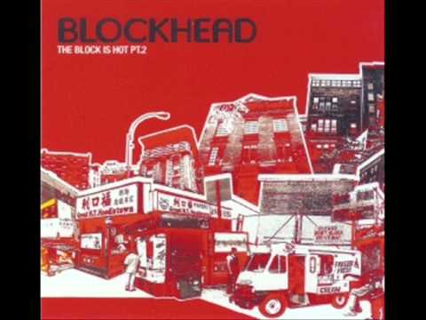 Blockhead - Blockhead Live From NY