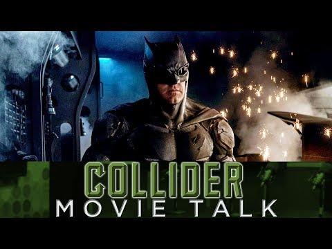 The Batman Director Matt Reeves Scraps Ben Affleck's Script - Collider Movie Talk