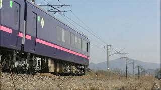 JR水戸線 2019/03/05