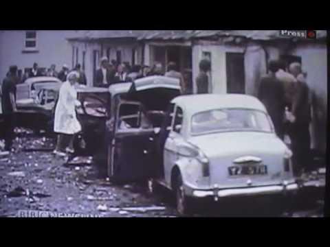 Claudy Bomb IRA Victims