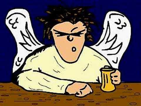 GTIFTS49FILMS #21: Obtuse Angel