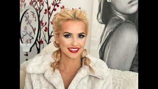 MIHAELA SULTAN-STREATA  SUPER COLAJ DE MUZICA DE PETRECE LIVE 2017-2018  HORA SI SARBA