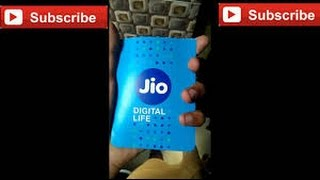 jio official internet setting to increase 4g speed