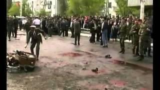 ЭТОТ ДЕНЬ ПОБЕДЫ... 9 МАЯ 2002г.  Каспийск.