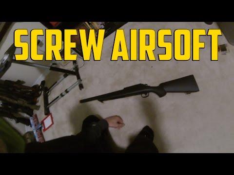 Screw Airsoft