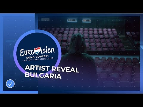 VICTORIA Will Represent Bulgaria At The Eurovision Song Contest 2020!