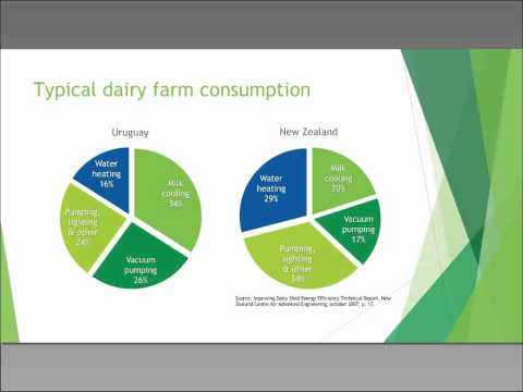 A success case of 500 standardized energy audits in small & medium sized dairy farms