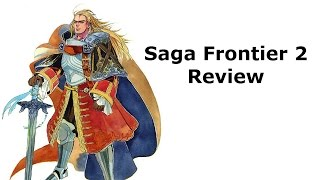 Saga Frontier 2 (PS1) Review