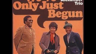 Monticello - The Monty Alexander Trio