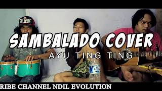 Video Sambalado Cover Ayu Ting Ting By ORKES KUD download MP3, 3GP, MP4, WEBM, AVI, FLV Februari 2018
