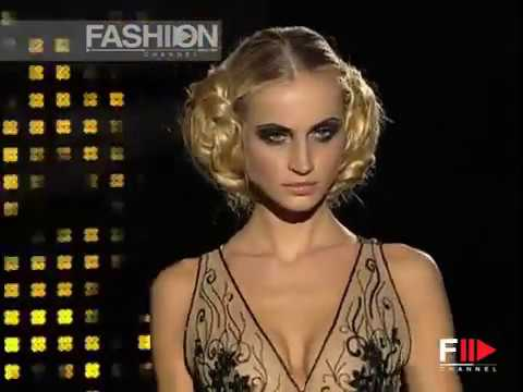 "Fashion Show ""Zuhair Murad"" Autumn Winter 2006 / 2007 Haute Couture 1 of 4 by Fashion Channel"