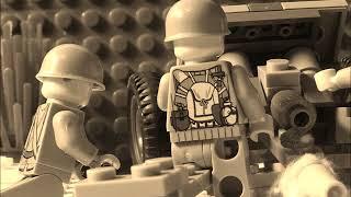 Лего трейлер к фильму