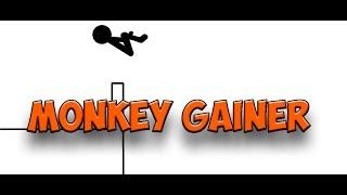 Как сделать Monkey Gainer [Pivot Animator]