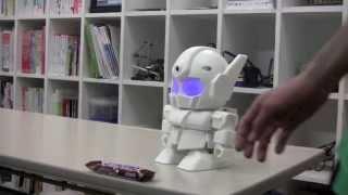 RAPIRO (警備用デモ) powered by Twilio API by Shota Ishiwatari on YouTube