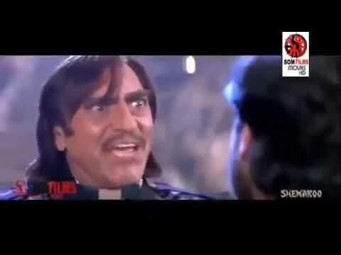 Download Hindi Afsomali Ajey devgan Shaakaal Action