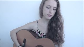 U2 - Ordinary Love (Cover By Valentina Scheffold)