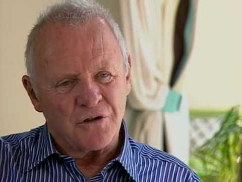 Eye To Eye With Katie Couric: Anthony Hopkins (CBS News)