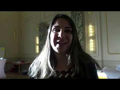 Elise Noujeim, National Council For Scientific Research, Lebanon   CNRS
