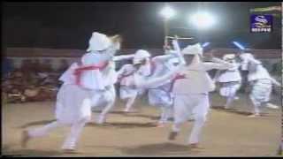 Mulu Barot - Maniyaro Ras - Ranabhai Cida Group - Porbandar - Chaya