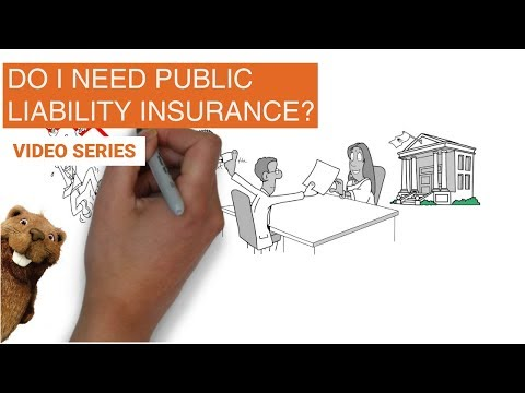Do I need Public Liability Insurance? | ConstructAQuote
