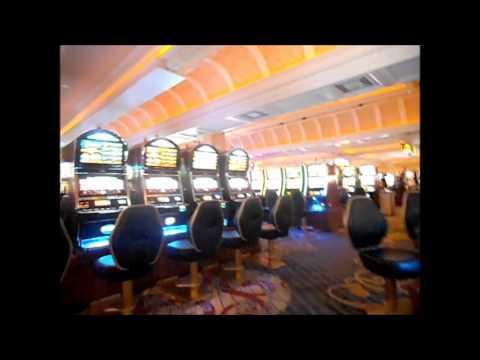 Inside Canadian Casinos - Fallsview Casino (Niagara Falls) 2013