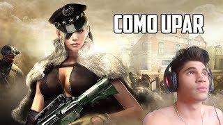 Crossfire Legends Brasil - Como ganhar xp fácil