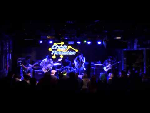 Hollow Lights LIVE at Chain Reaction Full Set
