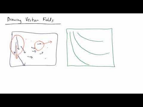 P2 V1.2 Drawing Vector fields