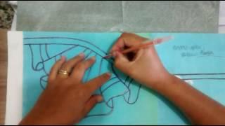 Dicas para iniciantes – Como transferir o risco para o tecido