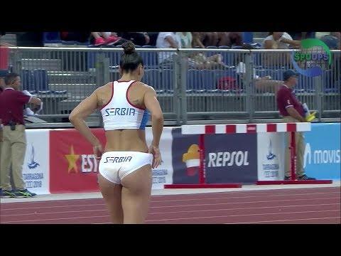 Mediterranean Games - Tarragona 2018 | Moments | ᴴᴰ
