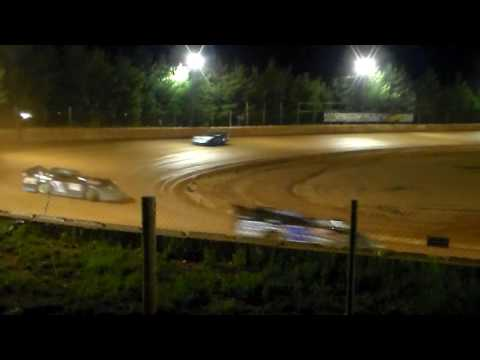 Rolling Thunder Raceway(FASTRAK CRATES) 5-27-16