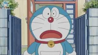 [Vietsub] Doraemon Ep 356: Đừng ăn Choco-Nobita & Lung linh Màu xanh trong Ánh trăng