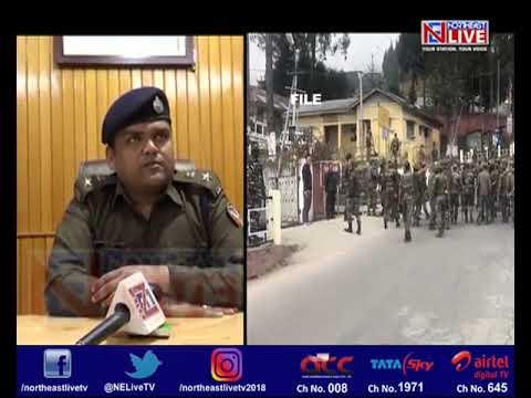 Army institutes court